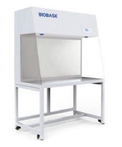 cabina de laboratorio